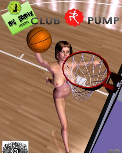 Club Pump 12