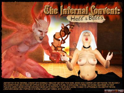 The Infernal Convent 2 - Hell\