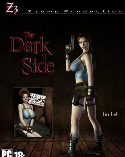 [Zzomp] The Dark Side of Lara