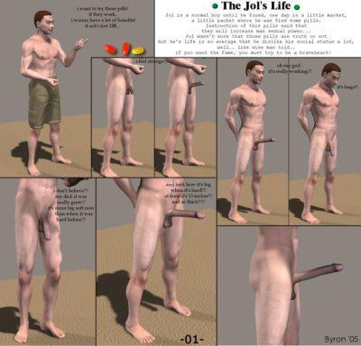 The Jol\