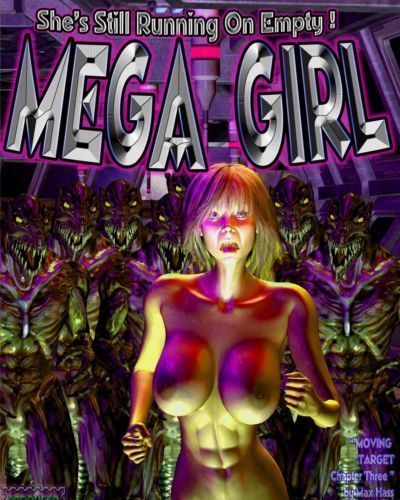 Mega Girl 3/10 [English]