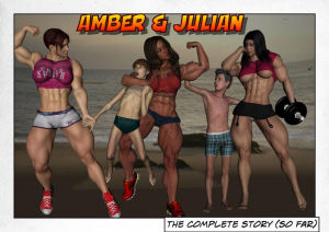 Amber, Julian by TST