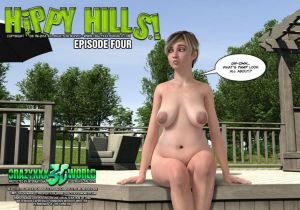 Hippie hills- Episode 4