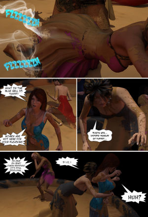 The Dress Off - part 4