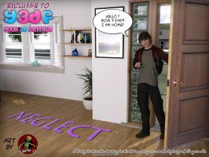 Y3DF- Neglect