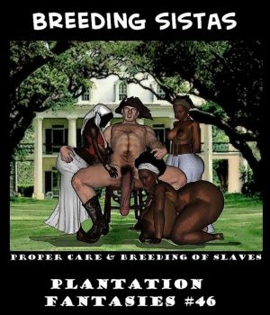 Breeding sistas - part 3