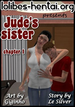 Judes sister - chapter 1: Birthdays gift