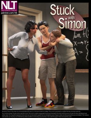 NLT Media- Stuck With Simon