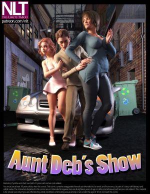 NLT Media- Aunt Deb's Show