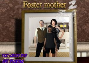 Pig King- Foster Mother 2