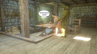Orc House - part 6