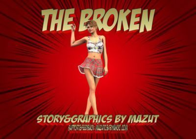 Mazut  The Broken