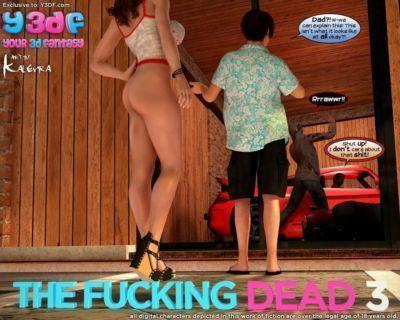 Fucking Dead 3- Y3DF