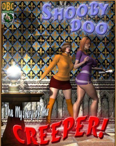 Scooby Doo  Creeper
