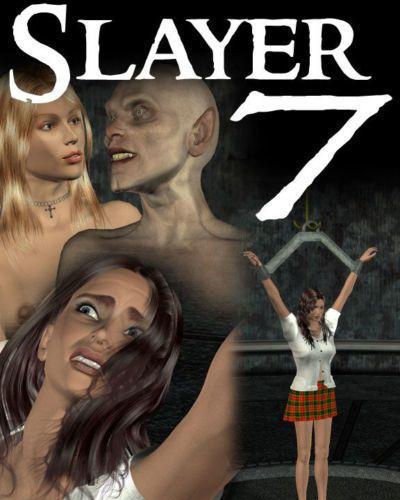 The Slayer - Issue 7