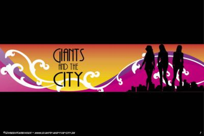Giants in the City 2