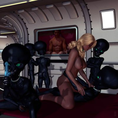 [kunimasa] Space Pet Hunter - part 5