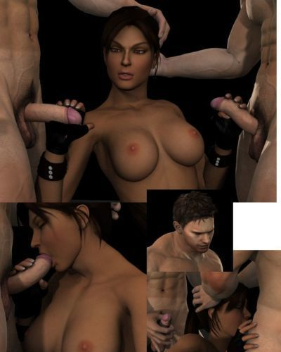 Lara Croft in Bolivia - part 2