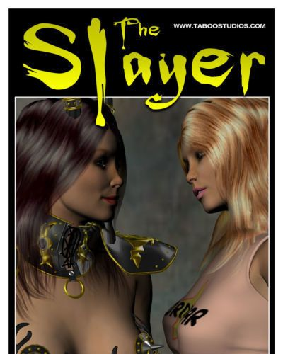 Slayer Issue 17