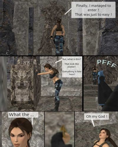 Tomb Raider Endgame (no text) - part 2