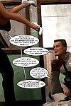 3D Perils- Abduction - part 4