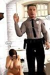 3D Perils- Abduction - part 7