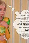 Uncle Arriving 1- Incest3DChronicles - part 2