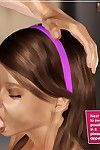 Naive Lulu 1- Ultimate 3D Porn - part 2