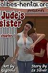 Judes sister  Birthdays gift