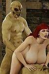 Blackadder- Monster Sex 03 - part 4
