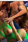 Mindy - Sex Slave On Mars c401-425