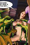 Mindy - Sex Slave On Mars c276-300 - part 4