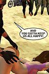 Mindy - Sex Slave On Mars c226-250 - part 7