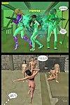 [3D] Platinum Earth 03-05 - part 3