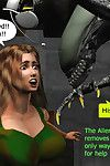 [Groade] Aliens - The New Breed (Aliens) - part 3