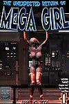 Mega Girl 1/10 [English]