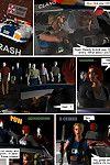 [Briaeros] The FX Files - Resident Sex (Resident Evil- The X-Files)