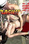 Wonder Woman - Seize Invisible Plane - part 7