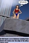 Wonder Woman - All That Glitters - part 3