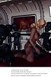 [kunimasa] Space Pet Hunter - part 2