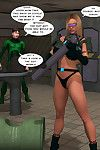 Birth of Iron Woman - part 2