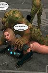 Birth of Iron Woman - part 7