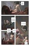 GAIA RANGERS (SHADOW RANGERS 2) : BOOK 2 - part 6