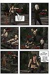 Tomb Raider: Last Road To Hell