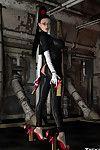 [Zzomp] Pleasing Demons part 1-2 (Bayonetta)
