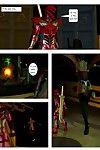 Shadow Ranger Eps 7 - part 8