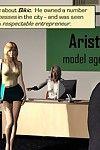 [Incipient] Zasie Internet Girl Ch. 3: Danger Zone - part 7