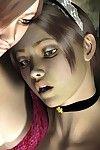 [Incipient] Zasie Internet Girl Ch. 2: Exposure - part 3