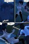 Zombie High part 2 - part 2