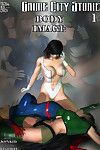 Body Image - 14